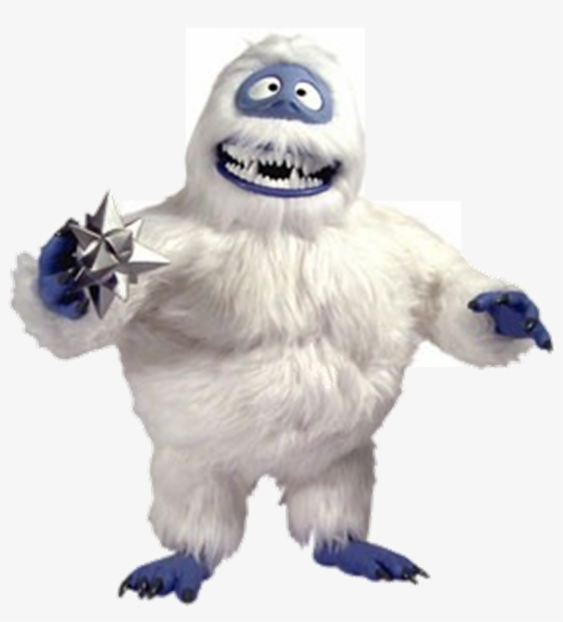 Abominable snowman clipart image royalty free Abombidle Snowman - Abominable Snowman Rudolph Png - Free ... image royalty free