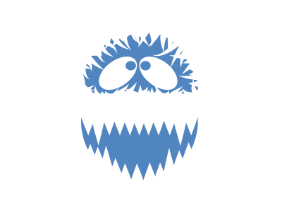 Abominable snowman clipart clipart library download Abominable Snowman | xmas | Christmas stencils, Snowman ornaments ... clipart library download