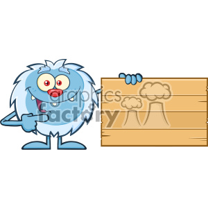 Abominable snowman clipart vector royalty free stock abominable snowman clipart - Royalty-Free Images | Graphics Factory vector royalty free stock