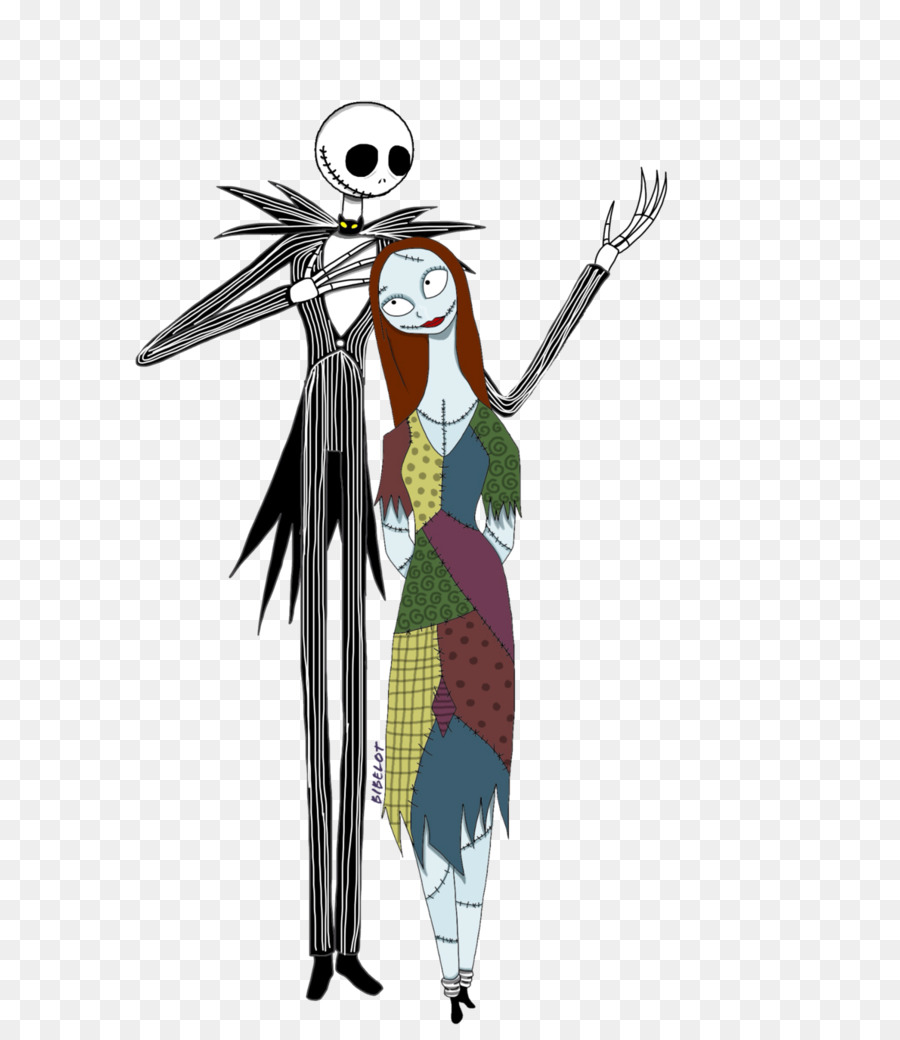 Aboogie clipart free Jack Skellington clipart - Drawing, Character, Illustration ... free