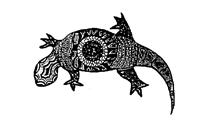 Aboriginal designs clipart graphic free Aboriginal Clipart Group with 80+ items graphic free