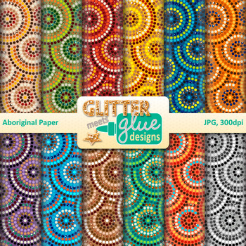Aboriginal designs clipart picture transparent stock Aboriginal Clip Art & Worksheets | Teachers Pay Teachers picture transparent stock
