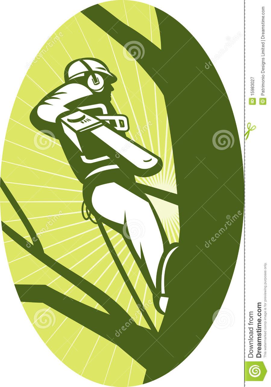 Aborist clipart vector royalty free stock Download arborist clipart Arborist Chainsaw Clip art vector royalty free stock