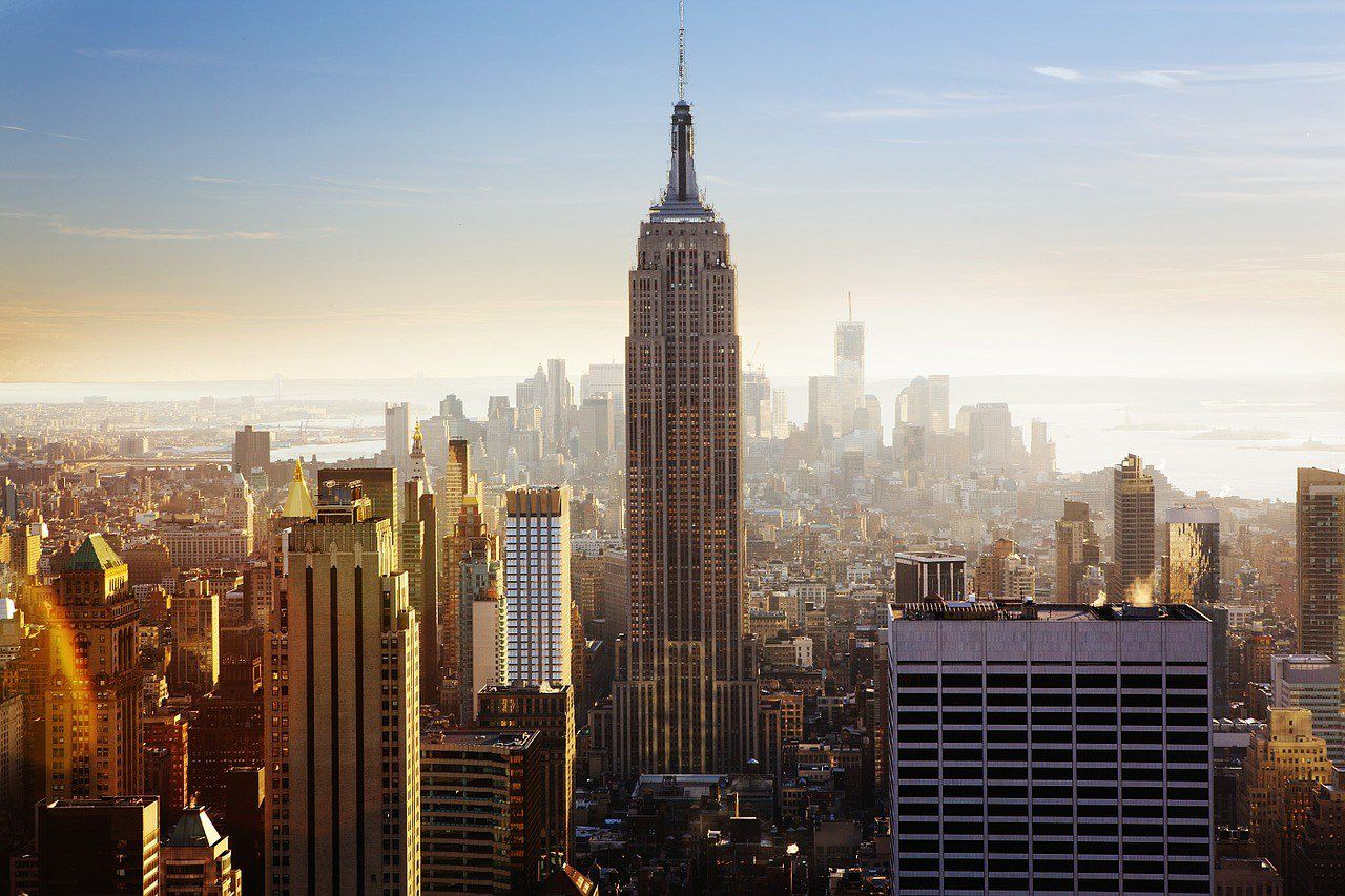 Above pic of new york clipart in 2000 clip free download Check out our EPIC New York Itinerary! (September 2019) clip free download