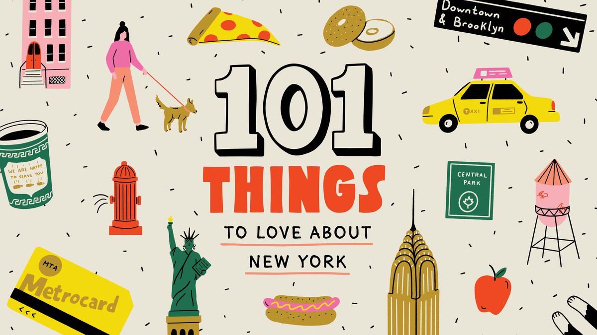 Above pic of new york clipart in 2000 png transparent library 101 things to love about New York - Curbed NY png transparent library