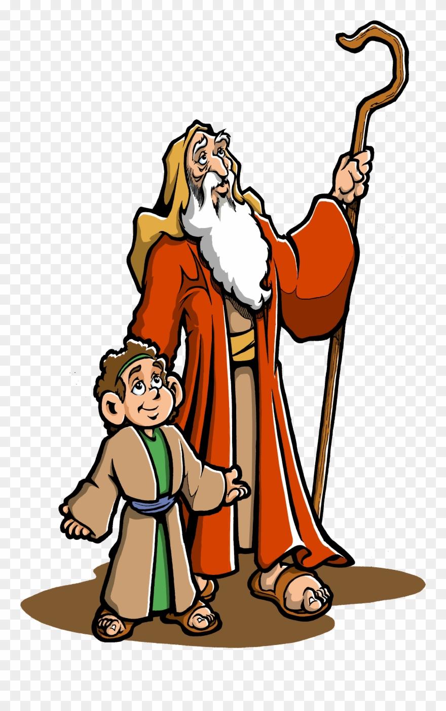 Abraham And Isaac Clipart - Isaac - Png Download (#1254644) - PinClipart svg free