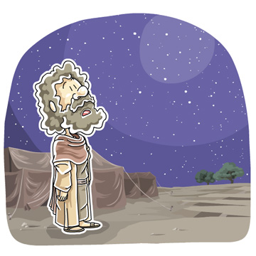 Abraham Praying Cliparts - Cliparts Zone clipart transparent