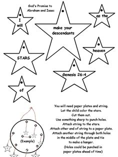 Abraham counts stars clipart svg transparent library 86 Best BIBLE: ABRAHAM images in 2016 | Bible lessons, Bible crafts ... svg transparent library