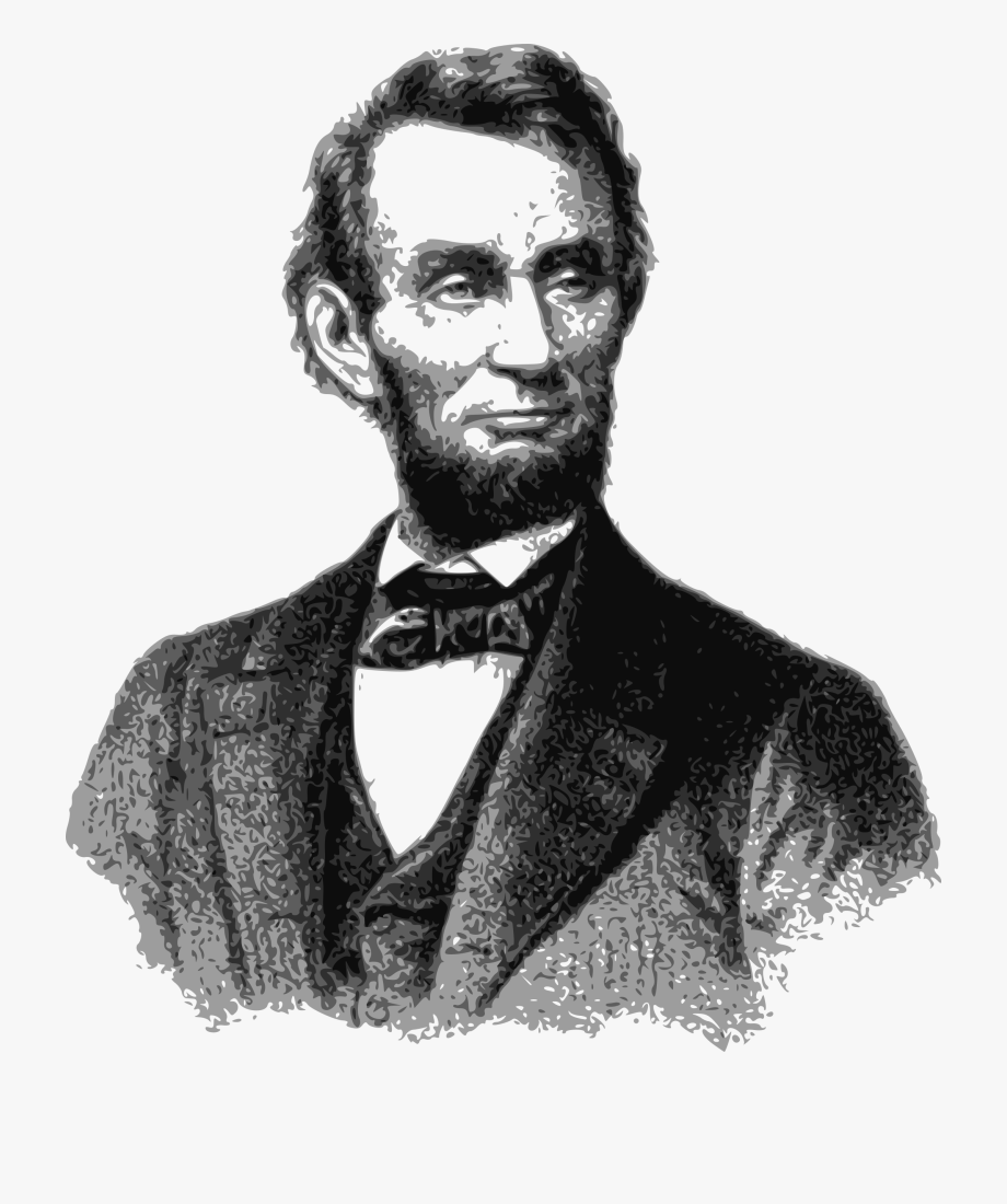 Abraham lincoln clipart free clipart library Abraham Lincoln Clipart Famous - Abraham Lincoln White Background ... clipart library