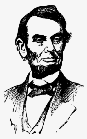 Abraham Lincoln PNG, Transparent Abraham Lincoln PNG Image Free ... clip art freeuse download