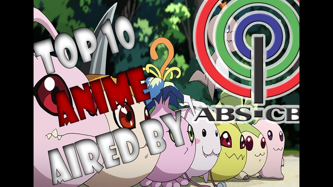 Abs cbn clipart image freeuse download Top 10 Anime Aired by ABS-CBN image freeuse download