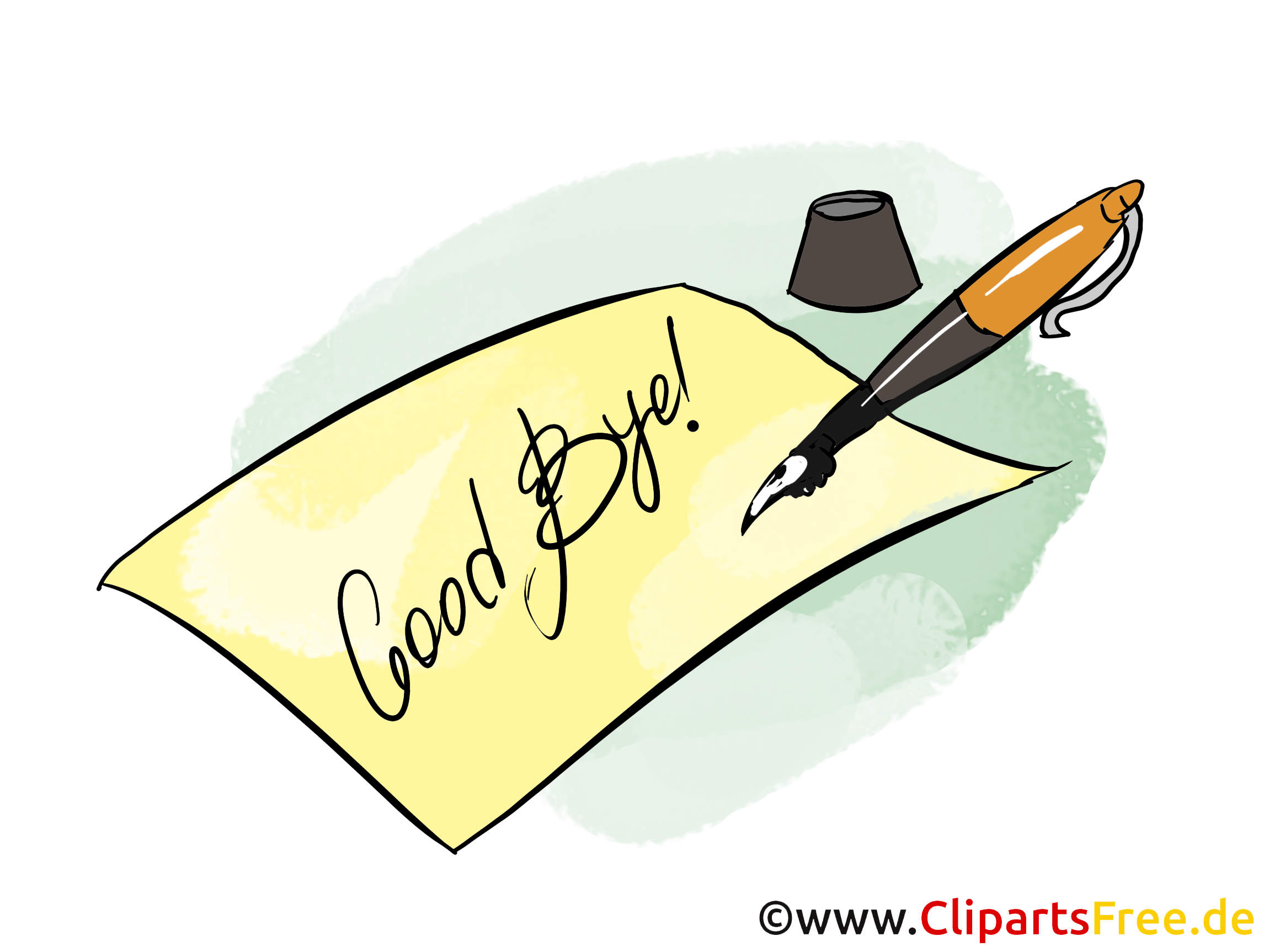 Abschied clip art png royalty free Abschied clipart schule - ClipartFest png royalty free
