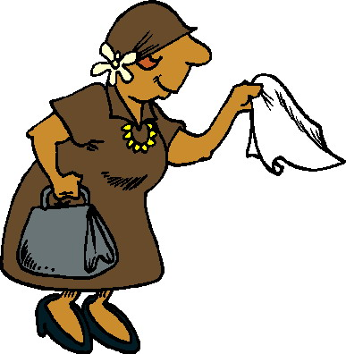Abschied clipart jpg free library Waving Clip Art jpg free library