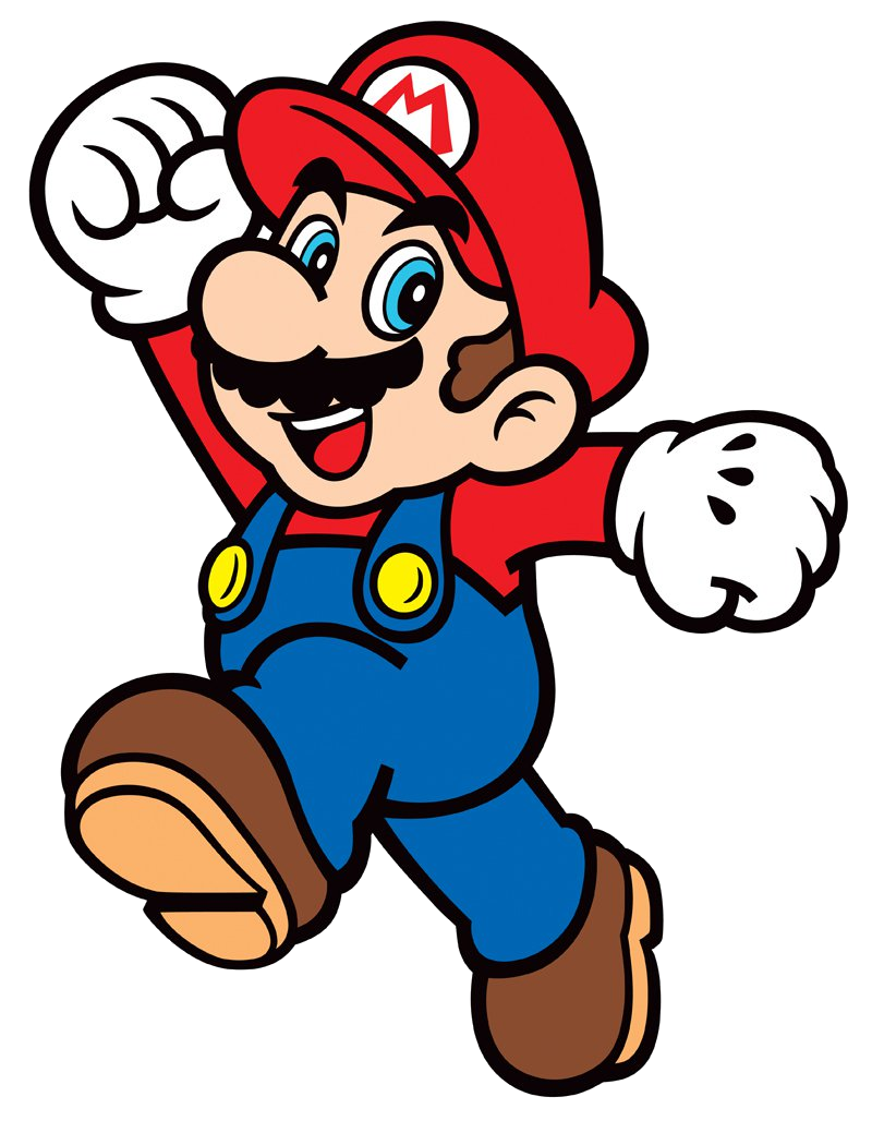 Super Mario Nintendo | Super Mario | Pinterest | Abschied kollegen ... graphic library download