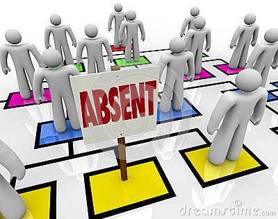 Absence clipartfest absenceclipart. Absetn from school clipart