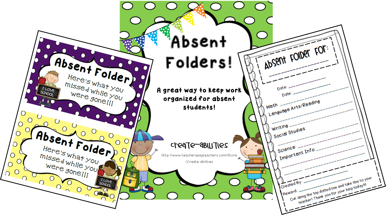 Absetn from school clipart svg royalty free download 1000+ images about Absent Student Work on Pinterest | Student ... svg royalty free download