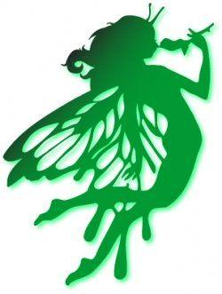 Absinthe clipart png freeuse download Fairy Clip Art, Fairies Graphics | Vinyl Ideas | Fada madrinha ... png freeuse download