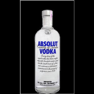 Absolut vodka clipart jpg free stock Absolut Vodka transparent PNG - StickPNG jpg free stock