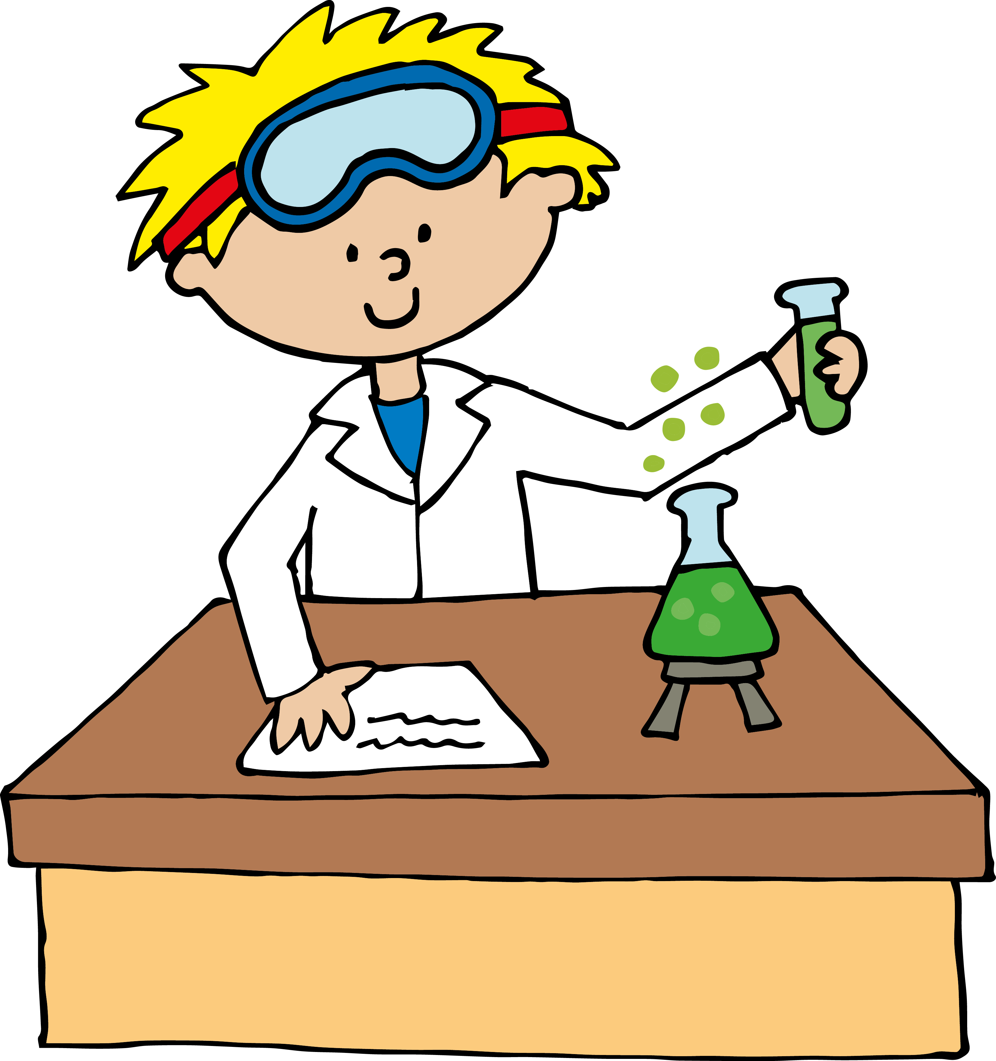 Giving an injection with needle in lab class clipart clipart freeuse library Scientist Pictures For Kids | Free download best Scientist Pictures ... clipart freeuse library