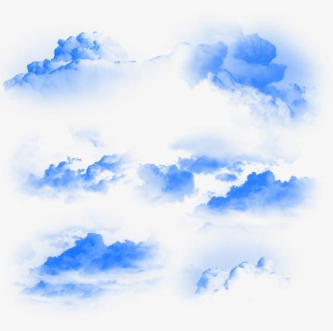 Absract cloud clipart jpg freeuse download Sky Blue Sky Material PNG, Clipart, Abstract, Abstract Cloud, Blue ... jpg freeuse download
