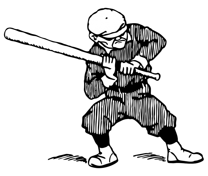 Black and white baseball player clipart clipart download Baseball Batter Drawing at GetDrawings.com | Free for personal use ... clipart download