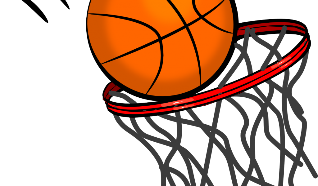 Basketball wallpaper clipart graphic free download Basketball Clipart Free Wallpaper | I HD Images graphic free download