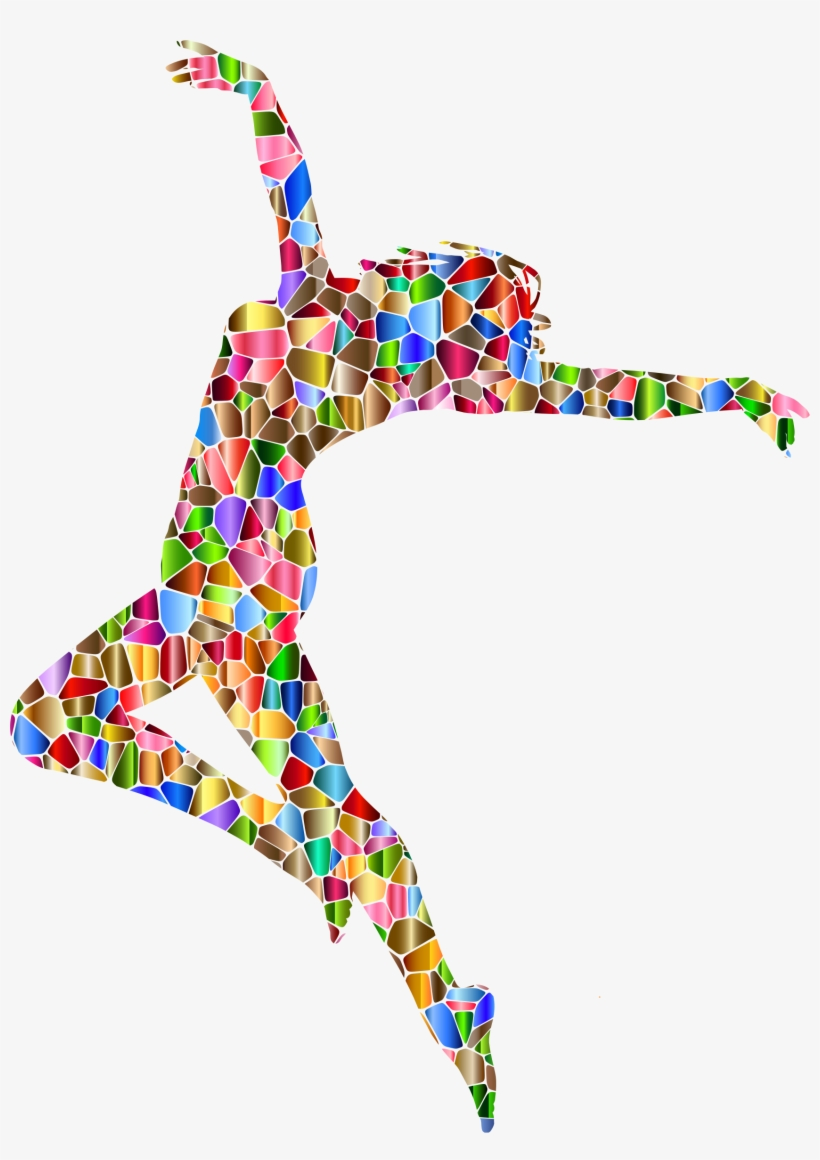 Abstract dancer clipart free svg black and white stock Girl Dance Png Clipart - Woman Silhouette Abstract Png PNG Image ... svg black and white stock