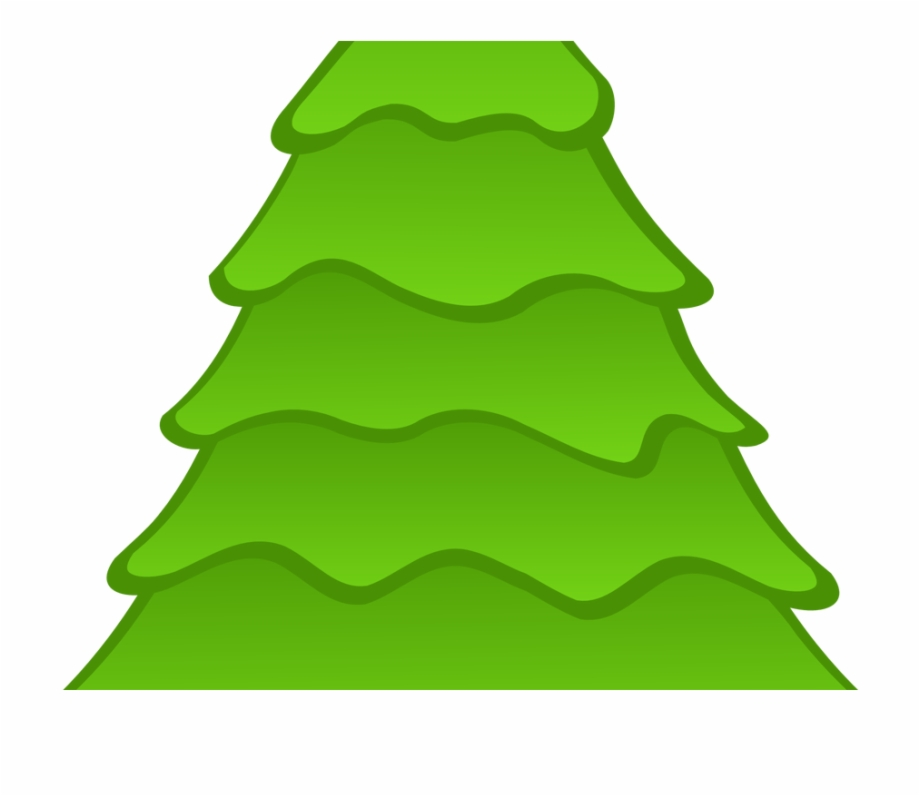 Abstract evergreen tree clipart jpg freeuse stock Abstract Christmas Tree Clipart Clipart Panda Free - Plain Christmas ... jpg freeuse stock
