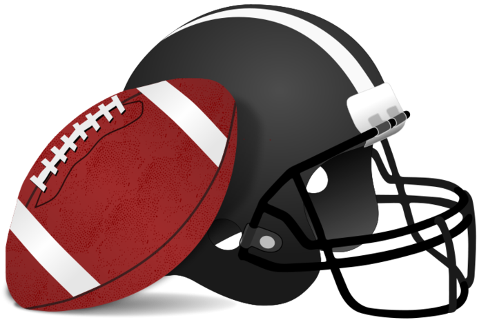 Football helmet clipart abstract. Free american and psd
