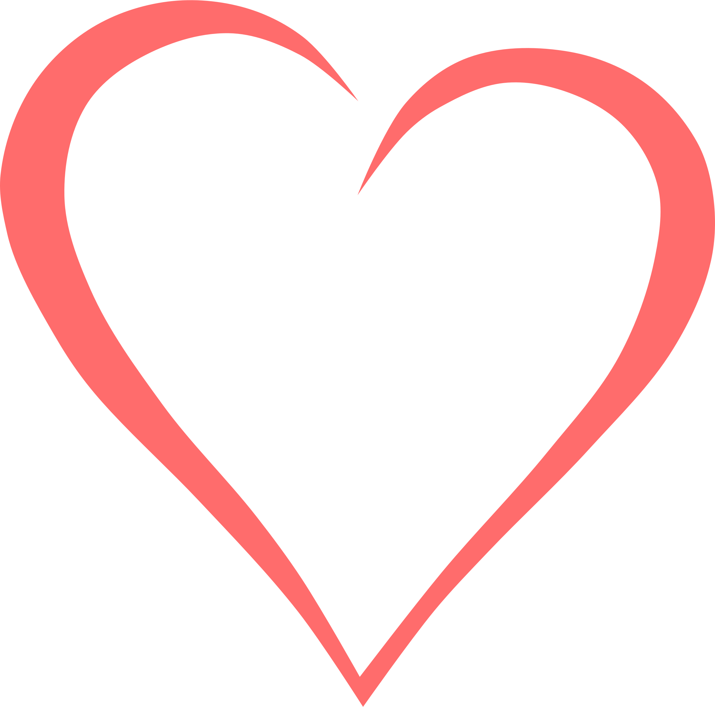 Cracked heart clipart vector stock Clipart - Abstract heart 6 vector stock