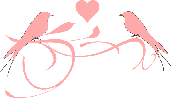 Abstract love bird clipart freeuse library Free Love Vector Png, Download Free Clip Art, Free Clip Art on ... freeuse library