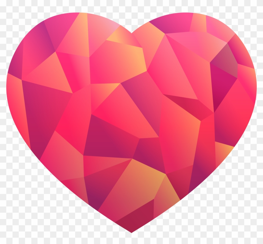 Abstract Clipart Heart - Love Png, Transparent Png - 2400x2115 ... png royalty free
