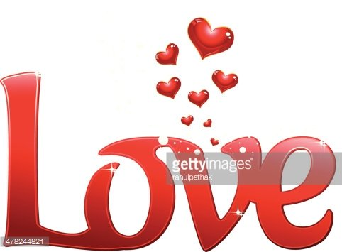 Abstract Love Background premium clipart - ClipartLogo.com image stock