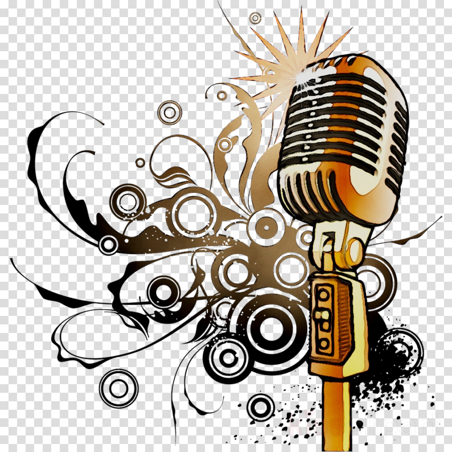 Abstract singer illustration clipart vector royalty free stock Art Abstract Background clipart - Music, Painting, Art, transparent ... vector royalty free stock