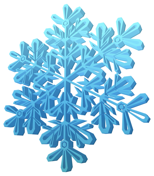 Abstract snowflake clipart clipart royalty free stock 3D Snowflake PNG Clipart Image | Stars | Pinterest | 3d snowflakes ... clipart royalty free stock