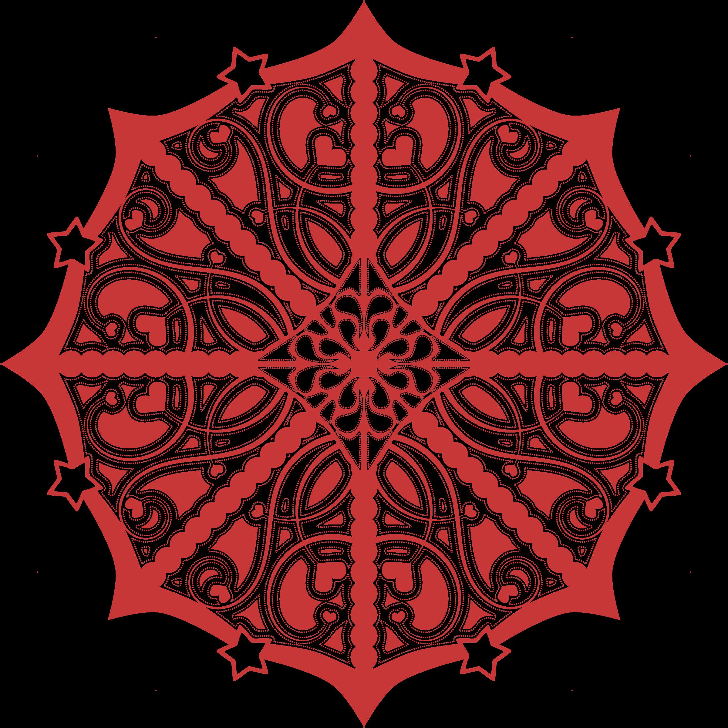 Abstract snowflake clipart jpg Clipart - snowflake jpg