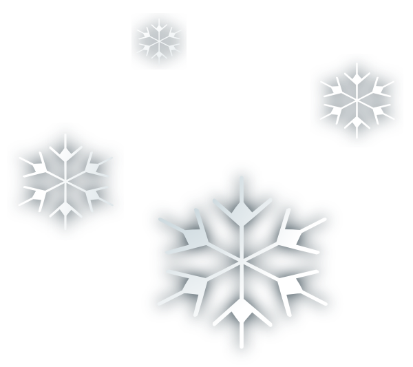 Weather report clipart snowflake png library stock Animated Snowflake Clipart (54+) png library stock