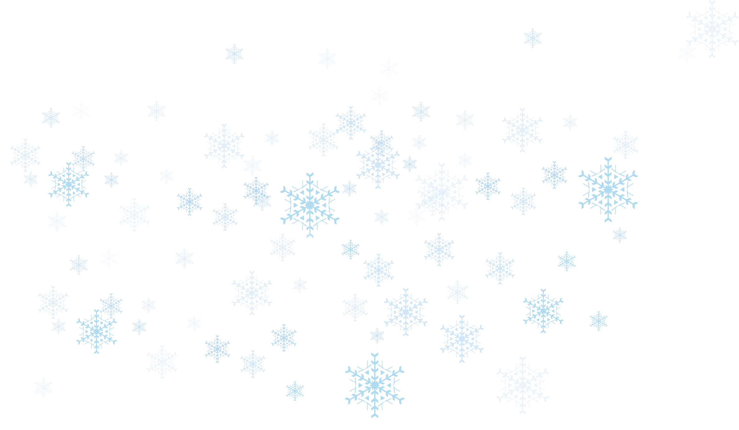 Tasteful snowflake clipart png black and white download 28+ Collection of Snowflake Clipart Background | High quality, free ... png black and white download