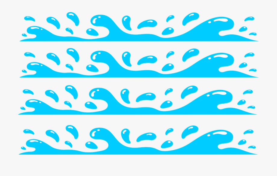Water, Splashing, Abstract, Isolated - Water Splash Icon Png #437008 ... clip art library library