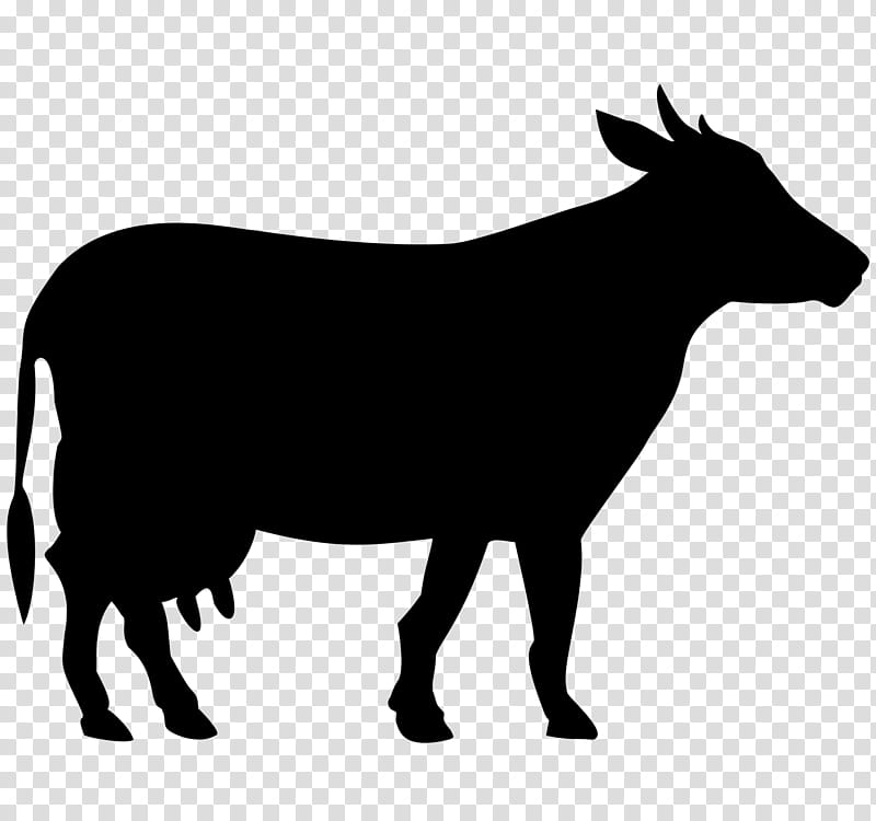 Abstractcow clipart clip art freeuse Cow, black and white abstract painting transparent background PNG ... clip art freeuse