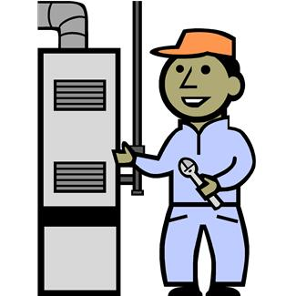 Guy working on air conditioner clipart sketch image stock Free HVAC Unit Cliparts, Download Free Clip Art, Free Clip Art on ... image stock