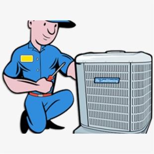 Air conditioning repair clipart clip art freeuse stock Free Air Conditioner Clipart Cliparts, Silhouettes, Cartoons Free ... clip art freeuse stock