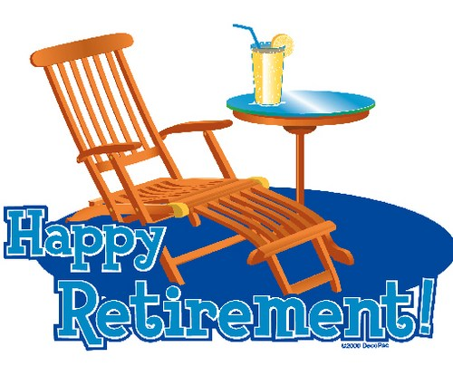Picture of retirement clipart graphic library library 55 Free Retirement Clip Art - Cliparting.com graphic library library