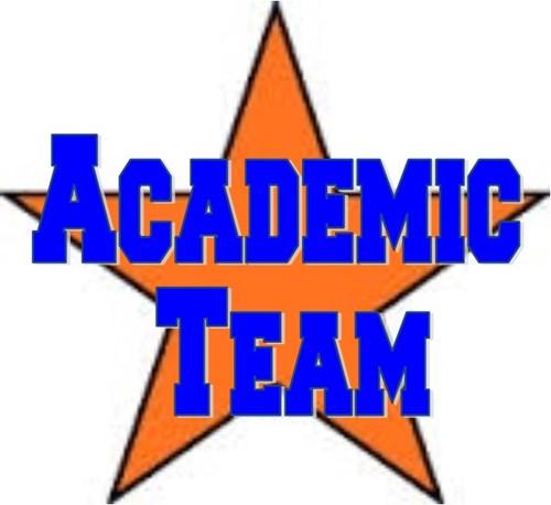 Academic team clipart