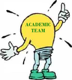Academic Team / About Academic Team clip art royalty free
