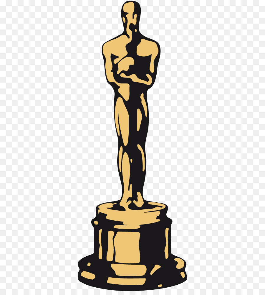 Academy award oscar clipart clipart black and white Photography Logo png download - 374*992 - Free Transparent Academy ... clipart black and white