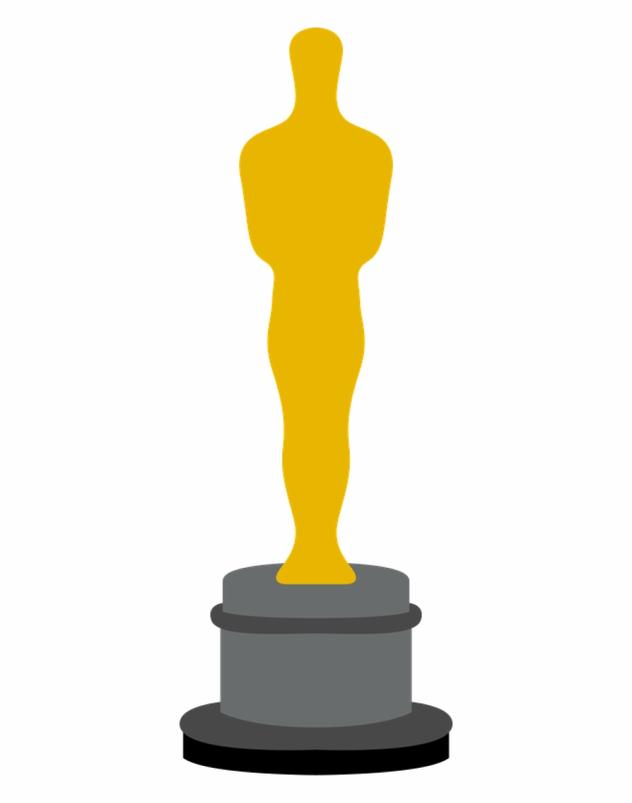Academy award statue clipart free graphic download Academy Awards Png, The Oscars Png, Download Png Image - Clip Art ... graphic download