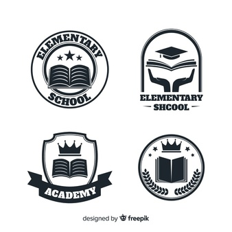 Academy symbols clipart free clip transparent library Education Logo Vectors, Photos and PSD files | Free Download clip transparent library
