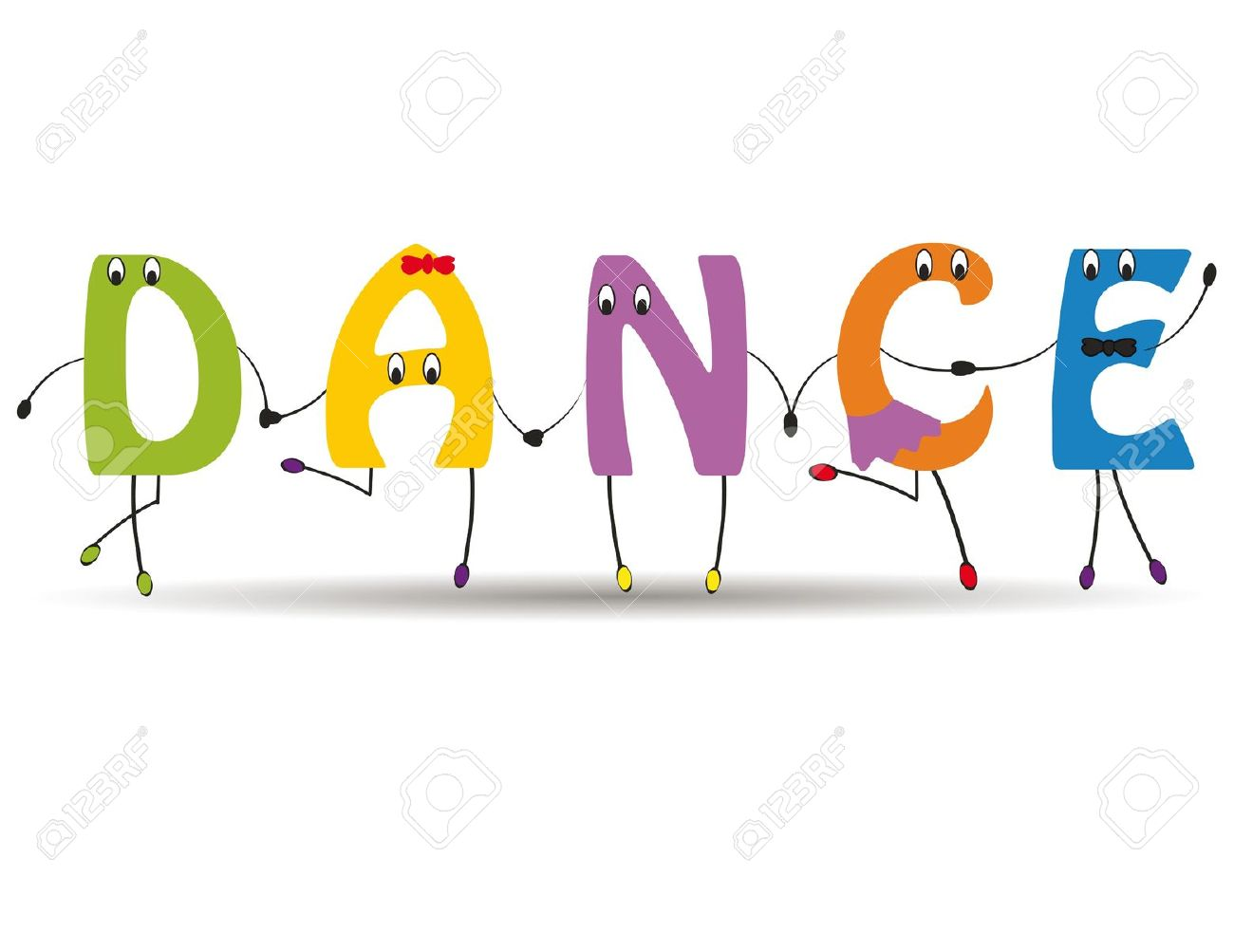 Academy word clipart png transparent dance-word-clipart-1 – Rockford Public Schools png transparent
