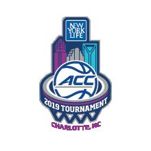Acc championship clipart jpg transparent library ACC Tournament Tickets | 2020 ACC Men\'s Basketball Tournament in ... jpg transparent library